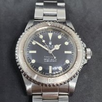 劳力士 Submariner (No Date) 5513 1977 二手