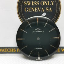 Movado Kingmatic pre-owned