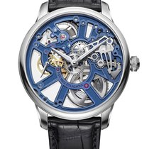 Maurice Lacroix Masterpiece Squelette MP7228-SS001-004-1 2020 new