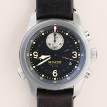 Bremont P-51 2011 pre-owned