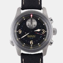 Bremont P-51 Very good Steel 42mm Automatic United Kingdom, London