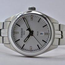 Tissot PR 100 Stahl 33mm Silber Keine Ziffern Deutschland, Iffezheim