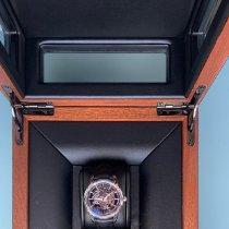 Omega De Ville Hour Vision Platinum 41mm