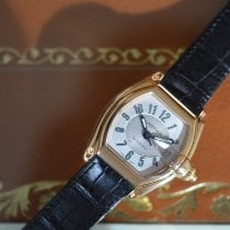Cartier Roadster new 2010 Automatic Watch with original box and original papers W62005V2