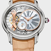 Audemars Piguet 77247BC.ZZ.A813CR.01 White gold 2020 Millenary Ladies 39.5mm new United States of America, New York, New York