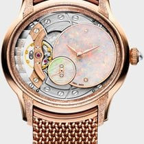 Audemars Piguet 77244OR.GG.1272OR.01 Rose gold 2020 Millenary 39.5mm new United States of America, New York, New York