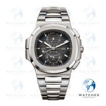 Patek Philippe 5990/1A-001 Steel 2019 Nautilus 40.5mm new United States of America, New York, New York