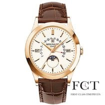 Patek Philippe 5496R-001 Rose gold Perpetual Calendar 39.5mm new United States of America, New York, New York