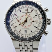 Breitling A23340 Steel 2010 Montbrillant Légende 47mm pre-owned United States of America, Nevada, Las Vegas
