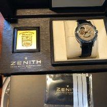 Zenith El Primero Chronomaster 03.0240.4021 2006 pre-owned