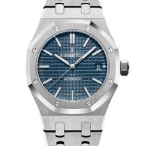 Audemars Piguet Royal Oak Selfwinding 15450ST.OO.1256ST.03 New Steel 37mm Automatic UAE, Dubai