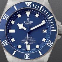 Tudor 25600TB Titanium 2019 Pelagos 42mm new