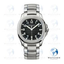 Patek Philippe 5167/1A-001 Steel 2019 Aquanaut 40mm new United States of America, New York, New York
