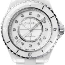 Chanel H5705 Ceramic 2020 J12 38mm new
