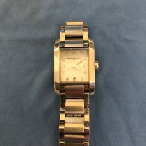Baume & Mercier Hampton Steel 22.05mm Mother of pearl No numerals United States of America, California, Irvine