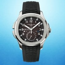 Patek Philippe 5164A-001 Steel Aquanaut 40.8mm pre-owned United States of America, New York, New York