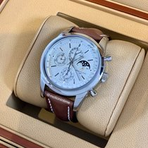 Breitling Transocean Chronograph 1461 new Automatic Chronograph Watch with original box and original papers A1931012.G750