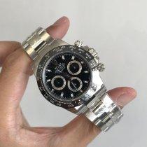 勞力士 Daytona 116500LN 全新 鋼 40mm 自動發條 香港