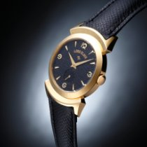 Elgin new Manual winding Small seconds 36mm Steel Sapphire crystal