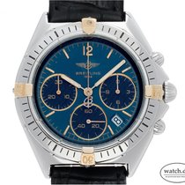 Breitling B55045 1991 pre-owned
