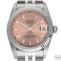 Rolex Lady-Datejust 68274 1986 pre-owned