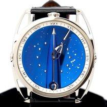 De Bethune DB28 Titane Bleu