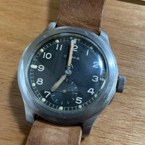 Cyma 38mm Manual winding 10962 pre-owned