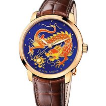 Ulysse Nardin 40mm Automatic 8156-111-2 pre-owned United States of America, California, Beverly Hills