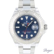 Rolex Yacht-Master 40 116622 2019 pre-owned
