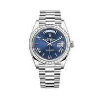 Rolex Day-Date 40 228396 TBR nouveau