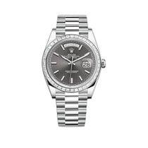 Rolex Day-Date 40 Platinum 40mm United States of America, New York, New York