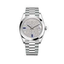 Rolex Day-Date 40 228206 neu