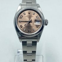Rolex 79160 Acero 1999 Oyster Perpetual Lady Date 26mm usados