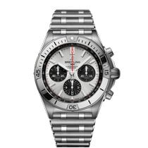 Breitling Chronomat AB0134101G1A1 New Steel Automatic