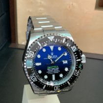 Rolex Sea-Dweller Deepsea 116660 2016 новые