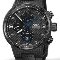 Oris 44mm Automatic 01 674 7725 8784-Set 4 24 50TB new
