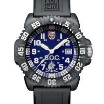 Luminox Navy Seal Colormark 44mm Black