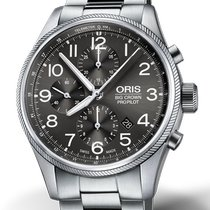 Oris Big Crown ProPilot Chronograph new Automatic Chronograph Watch with original box and original papers 01 774 7699 4063-07 5 22 06FC
