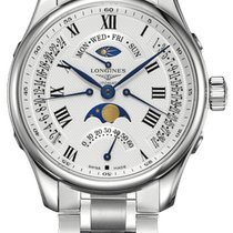 Longines Master Collection L27394716 new