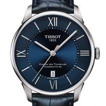 Tissot Chemin de Tourelles new Automatic Watch with original box and original papers T0994071604800