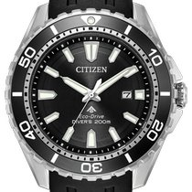 Citizen Promaster Marine 45mm United States of America, Michigan, Toronto
