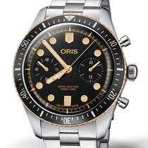 Oris Divers Sixty Five 43mm Black