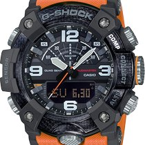 Casio G-Shock GGB100-1A9 nov