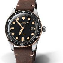 Oris Divers Sixty Five 01 733 7720 4354-07 5 21 44 new