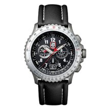 Luminox Titanium 44mm Quartz 9241 new