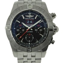 Breitling Blackbird Steel Black United States of America, California, Los Angeles