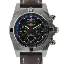 Breitling AB011010 Acero Chronomat 44 44mm