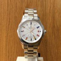 Corum Admiral's Cup (submodel) nuevo 2016 Reloj con estuche y documentos originales 400.100.20/V200 PN12