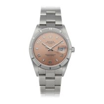 Rolex Oyster Perpetual Date 15210 pre-owned