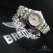 Breitling Starliner A71340 2011 pre-owned